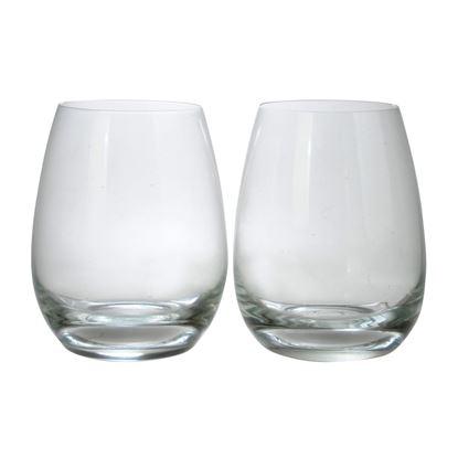 Imagen de Vasos Borgoña x 2