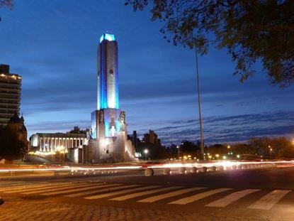Imagen de Santa Fe - Rosario