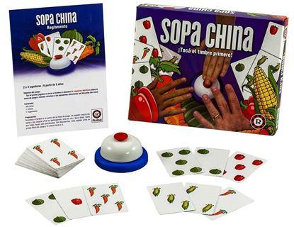 Imagen de Sopa China