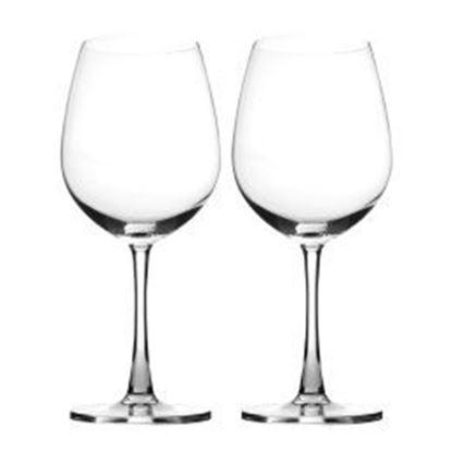 Imagen de Copones Bordeaux x 2