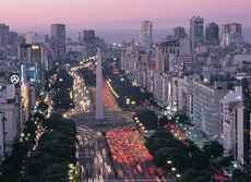 Imagen de Buenos Aires - Belgrano