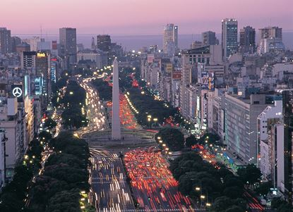 Imagen de Buenos Aires