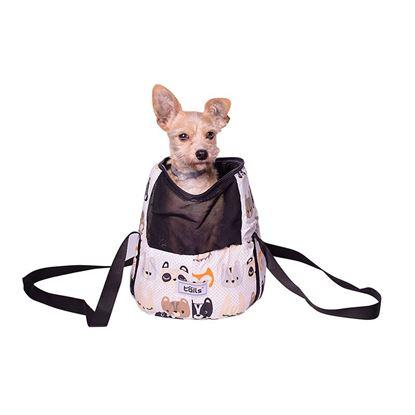 Imagen de Bolso transportador p/mascotas
