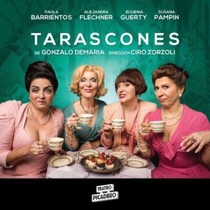 Imagen de Tarascones