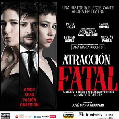 Imagen de Atracción Fatal