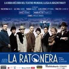 Imagen de La Ratonera