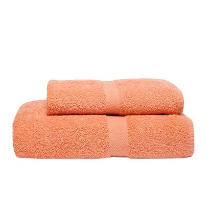 Imagen de Set de toalla y toallón