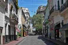 Imagen de Buenos Aires San Telmo