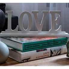 """Imagen de Adorno """"LOVE"""""""